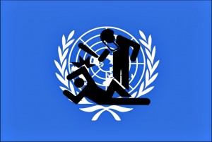 Did the UN Really Install a Global Police Force at the Local Level?