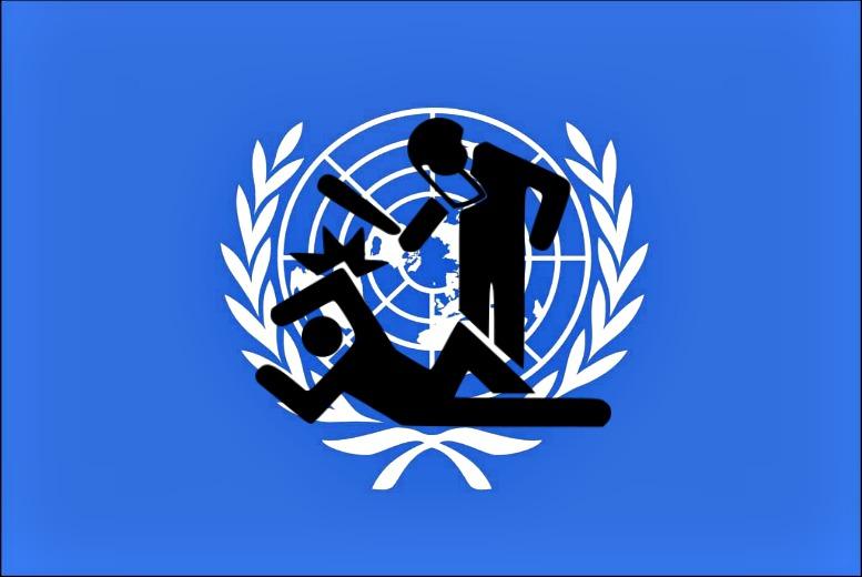 UN-police-state