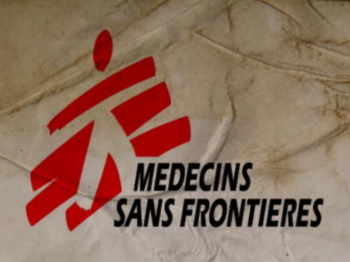 essay on doctors without borders