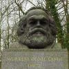 marx grave wikimedia