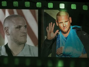 Weeks After Stopping Terrorist Train Attack, 'Hero' Spencer Stone Stabbed Outside California Bar