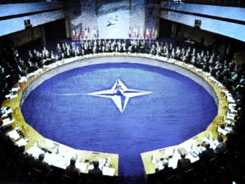 NATO-roundtable