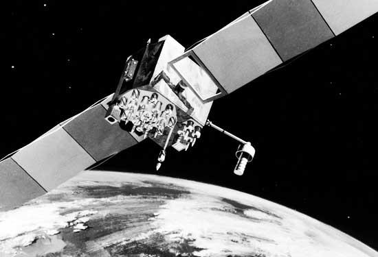 russiansatellite