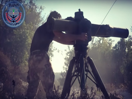 syrian-rebels-TOW