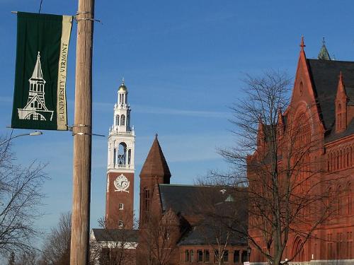 university of Vermont wikimedia