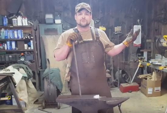 blacksmith911