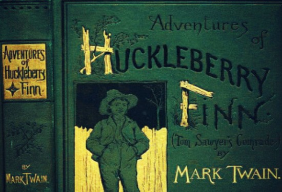 essays on slavery in huckleberry finn Start writing remarkable essays with the adventures of huckleberry finn is a of huckleberry finn he creates not an apology for slavery but a.