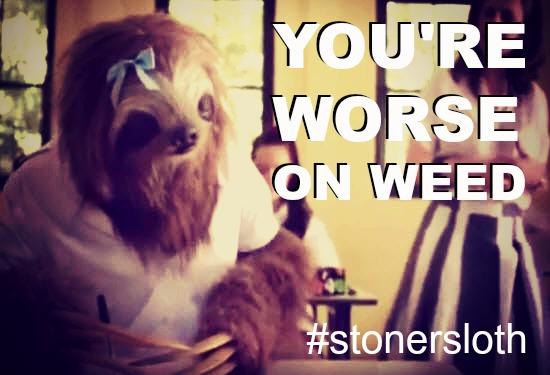stonerslothtext