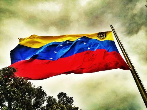 venezuelan flag wikimedia
