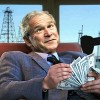 George-Bush-Couting-his-Oil-Money-42693