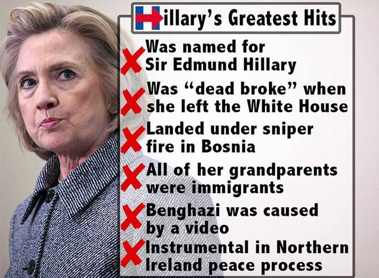 Hillarys-greatest-hits