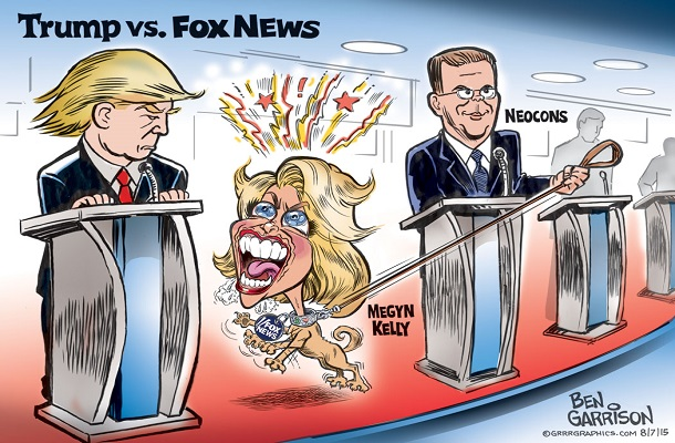 Trump-vs-Fox-News