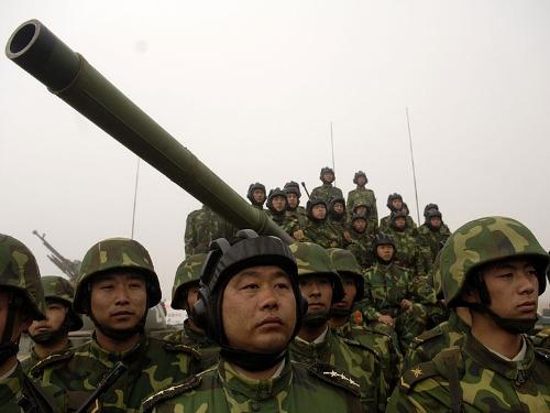 chinese army wikimedia