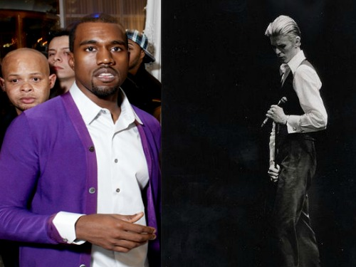 kanyebowie