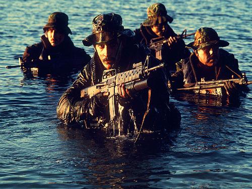 navy seals wikimedia