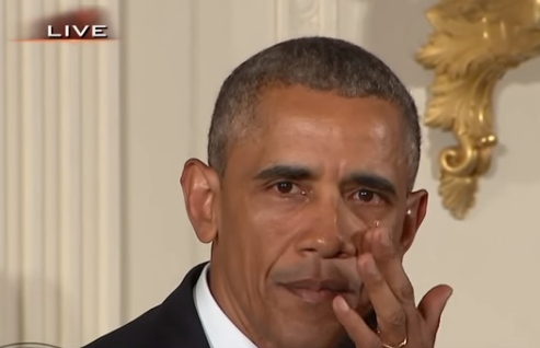 obamacriesguncontrol