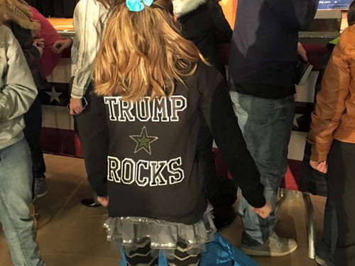 trumprocks