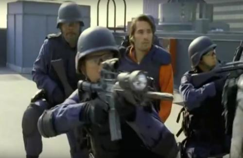 2003 swat