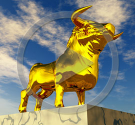 gold-bull2