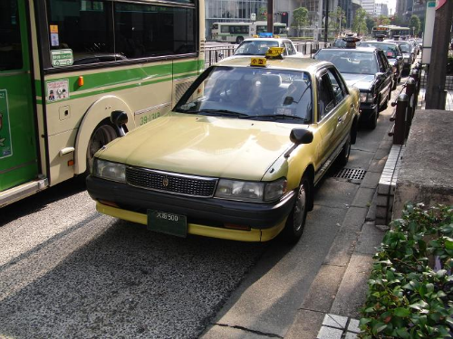 japanese taxi wikimedia