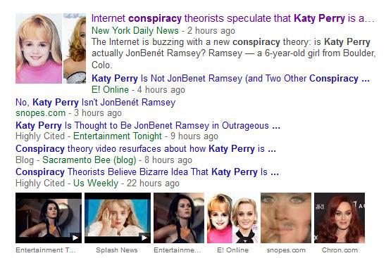 katyperryconspiracy