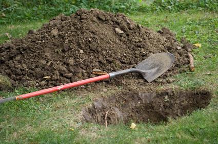 shovelhole
