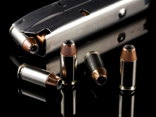 .40 bullets