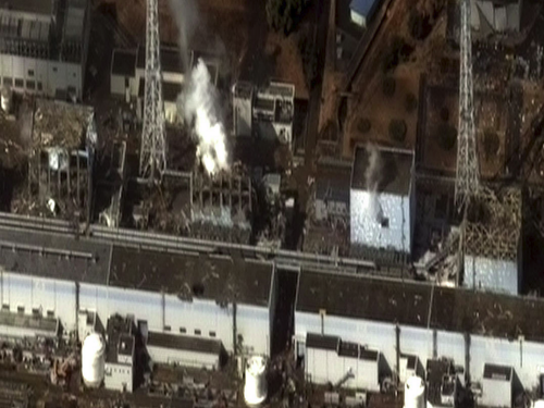 Former Prime Minister Admits Fukushima Almost Completely Destroyed Japan thumbnail