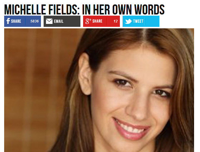 michellefields