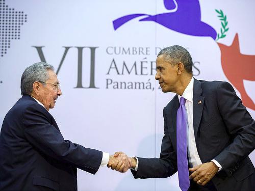 obama castro wikimedia