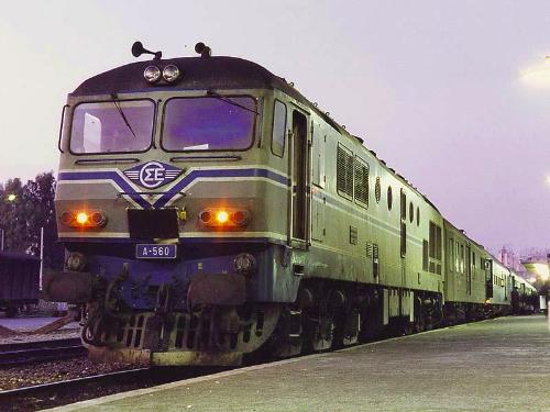 train wikimedia