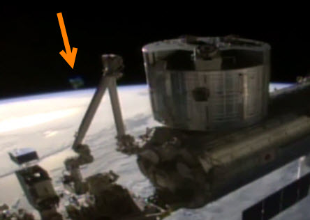 NASA-horseshoe-UFO