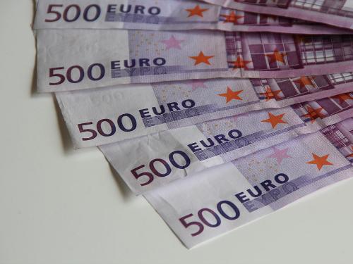 500 euro wikimedia