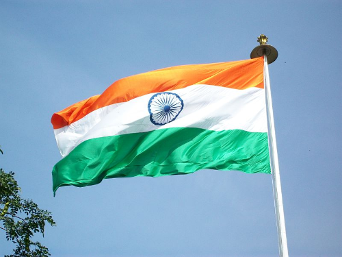 Indian Flag With Different Views: Pesticides May Have Caused 80 Suicides In Indian Village