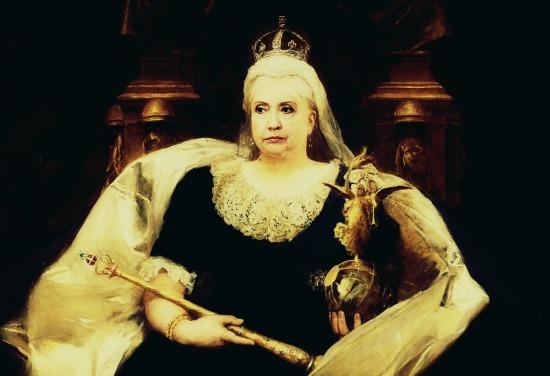 queenhillarysm