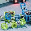 self replicating robots