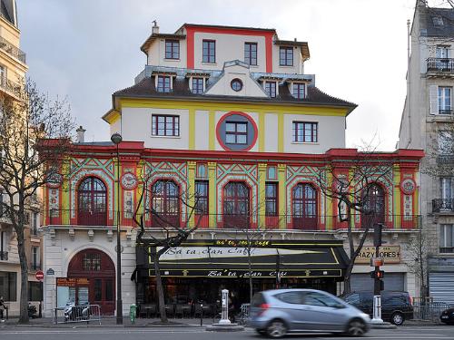 bataclan theater