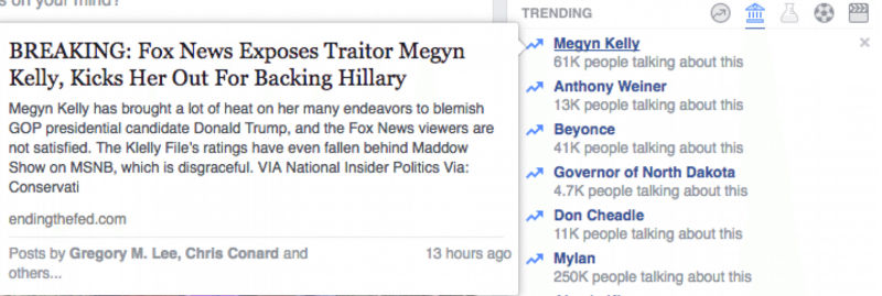 facebook-trending-fake-news