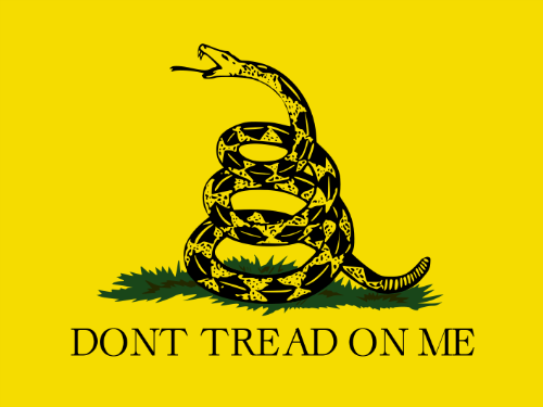 gadsden flag wikimedia