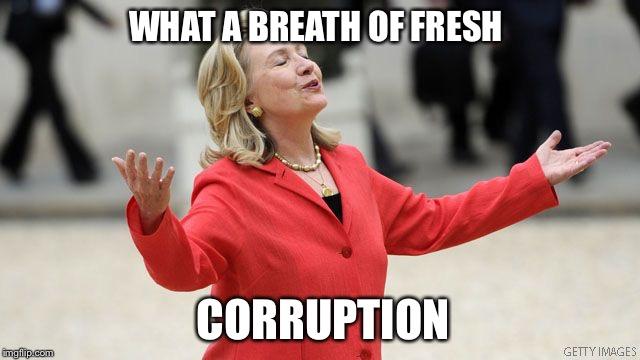 hillarybreathfreshcorruption
