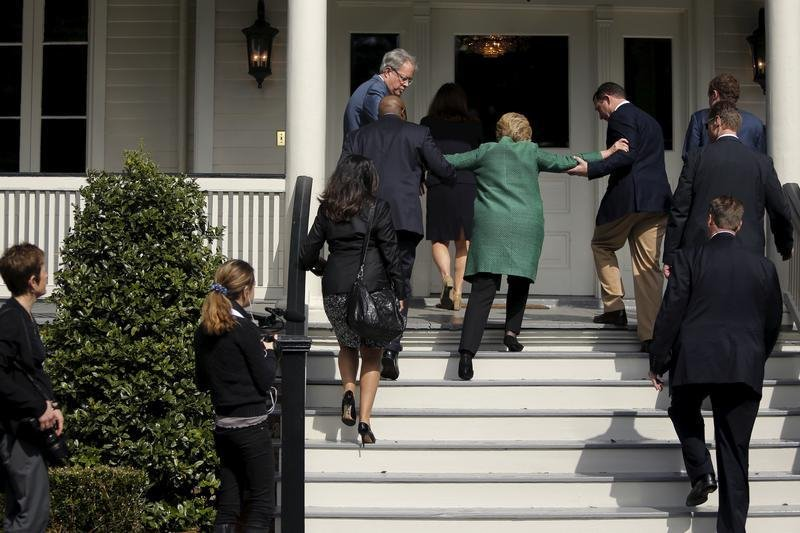 hillarystairs
