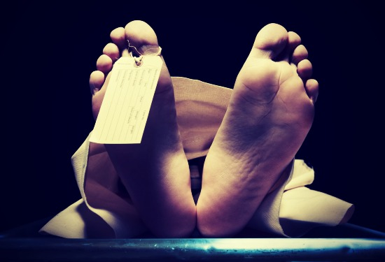 What a Coincidence: Bankers, Doctors, and Dozens of Scientists Have Been Dying Mysteriously