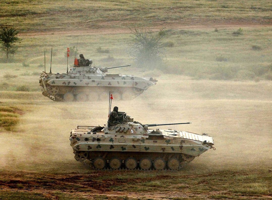 indian army wikimedia