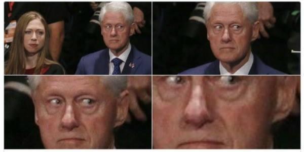 billclintonface