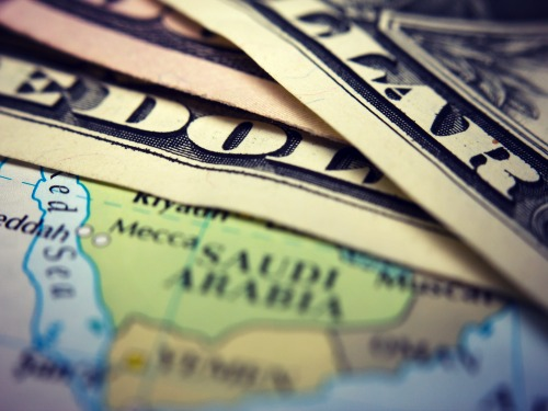 petro-dollar-saudi-arabia-map