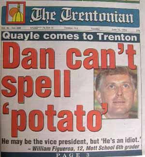 quayle-potatoe