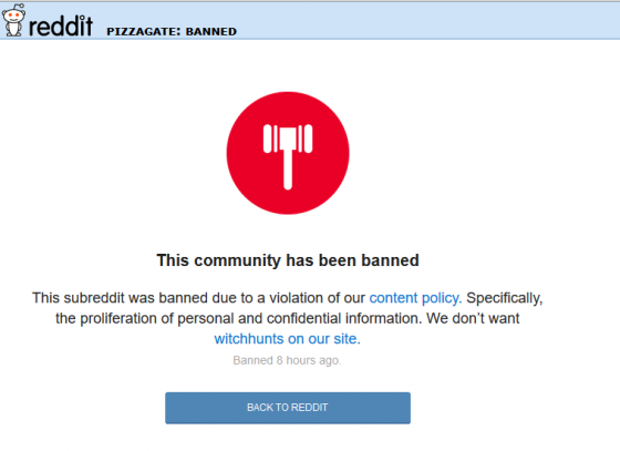 reddit-banned-pizzagate