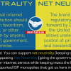 net neutrality comparison