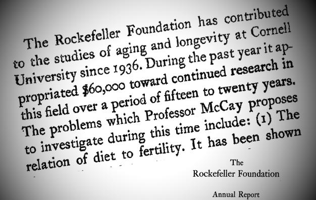 rockefeller-aging