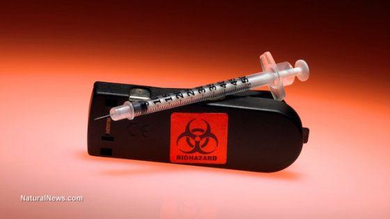 Biohazard-Needle-Syringe-Vaccine-Poison